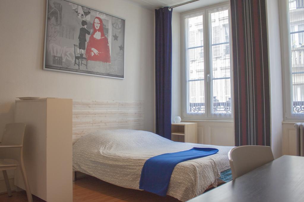 Appartement pour tudiant strasbourg le studiotel - Logement etudiant strasbourg meuble ...